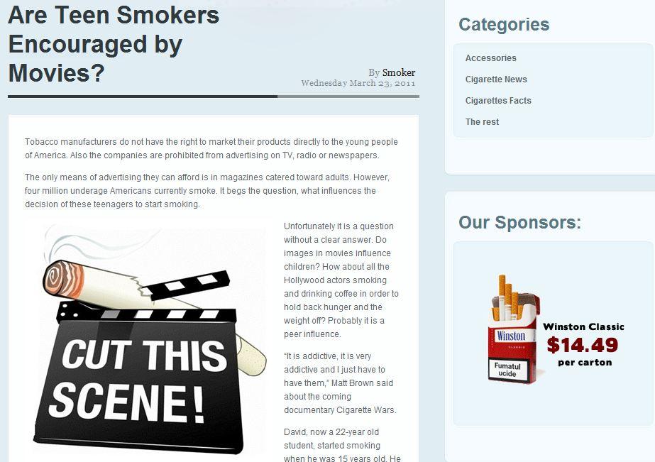Canadian slims cigarettes Marlboro