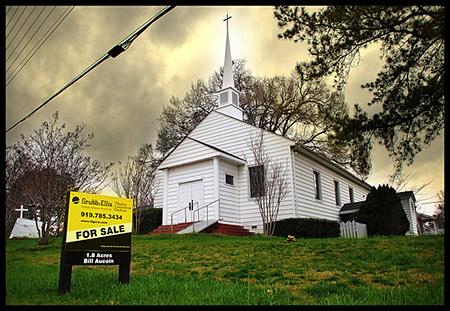 church4sale