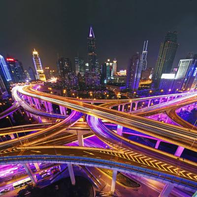 highway-intersection-in-shanghai-lars-ruecker
