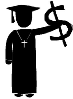 academic-god-dollar