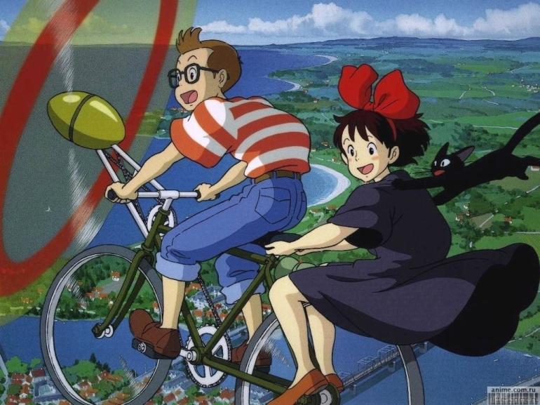 kiki-bike