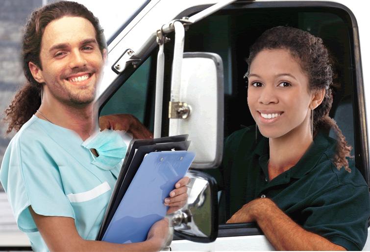 nurse-truck
