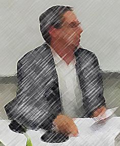regnerus pencil sketch
