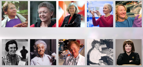 womennobels