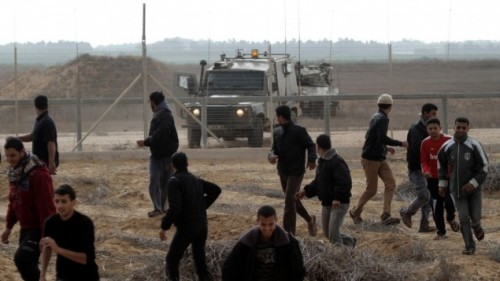 israelgazafence