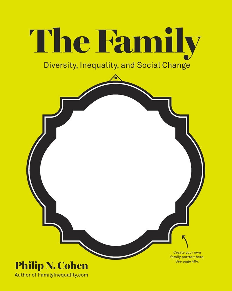 teaching family inequality cover amazon