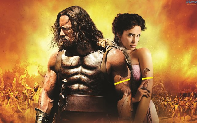 Hercules 2014 In Hindi Online Hd - Full HD Movie