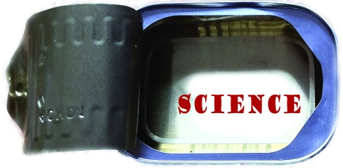 open science can