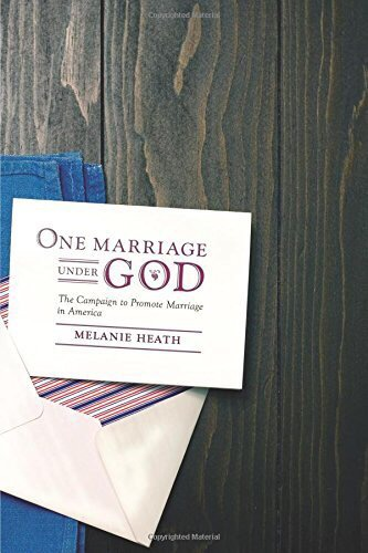 Book review: One Marriage Under God | Family Inequality