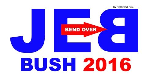 Bush-Unveils-Campaign-Logo