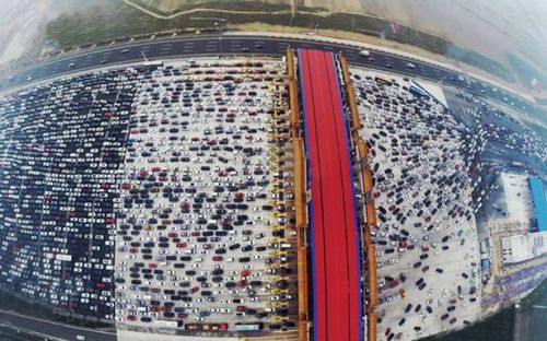 pay-traffic-jam-on-beijinghong-kongmacau-expressway