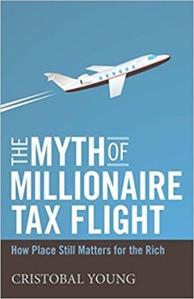 myth of millionaire