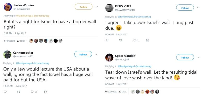 walltweets