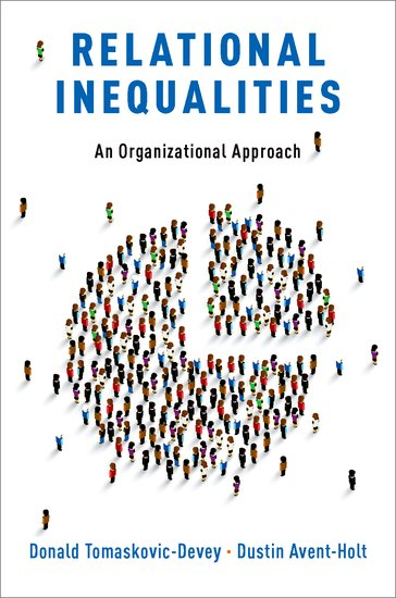 Review Of Relational Inequalities An Organizational